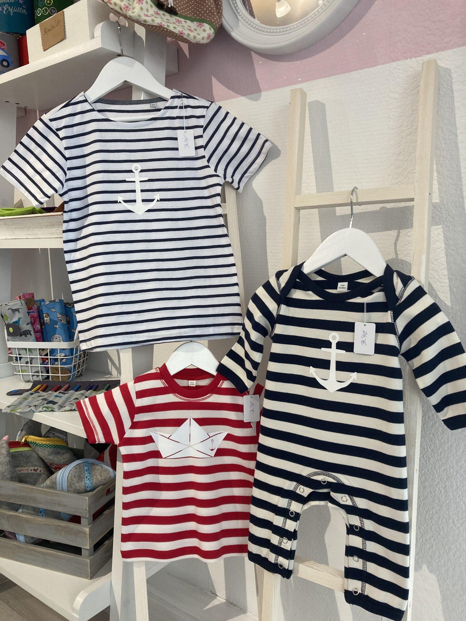 Maritime T-Shirts