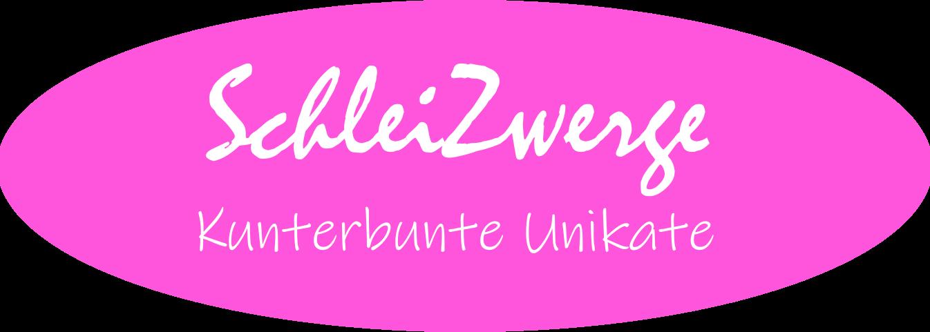 SchleiZwerge - Kunterbunte Unikate